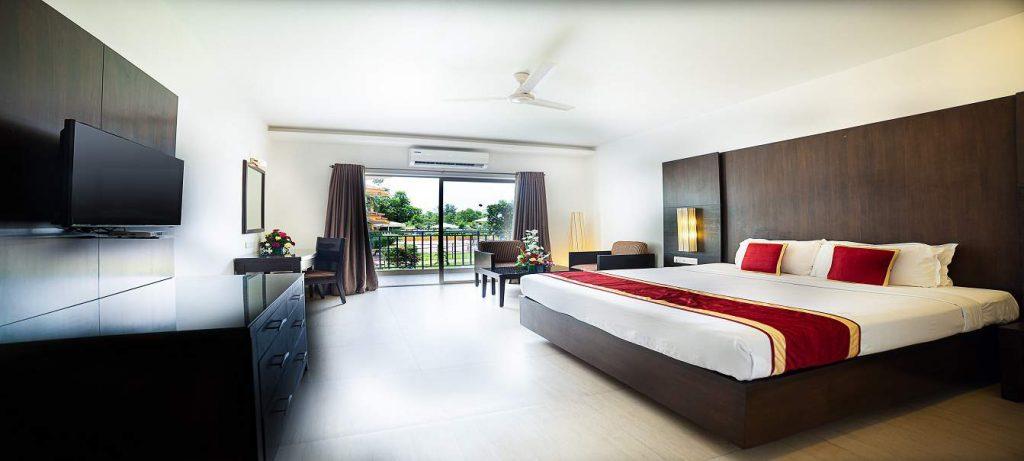 private pool villas phuket
